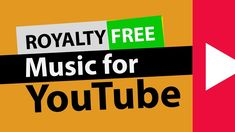 How To Get Royalty Free Music on YouTube