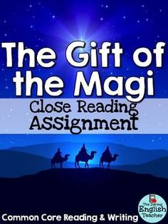 Where can i get credible critical analysis of Gift of the Magi for free?