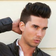 Best Hairstyles + Haircut Trend for Men http://www.themanilaurbanite.com/2014/03/best-hairstyles-haircut-trend-for-men.html