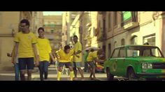 Hyundai TV Commercial for FIFA World Cup Brazil Final draw 60 02.12.2013