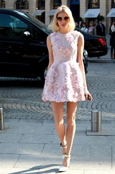 Cupcakes & Couture: Style Inspiration: Girly Girl