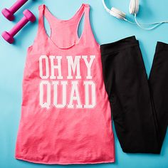 Take a look at the Fearless Fitness event on zulily today!