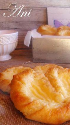 Siempre me han encantado los lazos de crema y eran de mis pasteles favoritos cuando de pequeña entraba en alguna pastelería. Nunca pensé q...