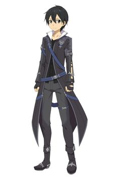 Kirito ~ Hollow Realization