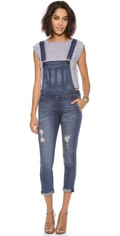 ONE by Skinny Overalls
