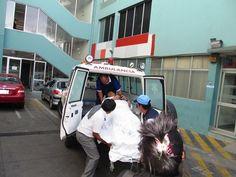 AREQUIPA. 12 pasajeros heridos deja vuelco de bus interprovincial http://hbanoticias.com/6743