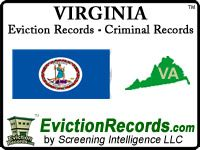 Virginia Criminal Record Search covers the Virginia Circuit Courts for both open and disposed criminal cases. #VirginiaCriminalRecords #VirginiaCourtRecords http://www.evictionrecords.com/state-public-records/va-virginia-criminal-records/