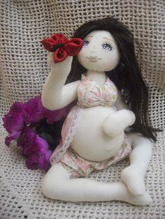 moldes de bonecas de pano gravidas - Google Search