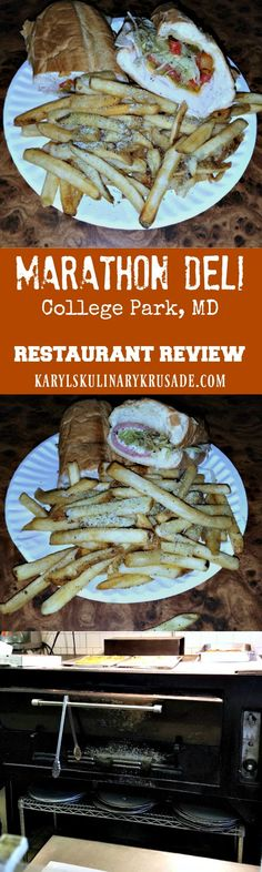 30 Best Menus Images Food Diners Places To Eat