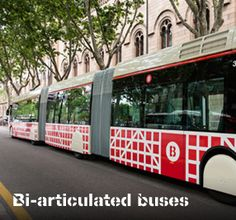 Public transportation in Barcelona