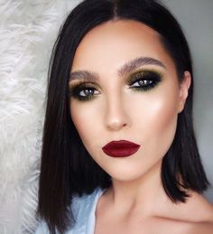 """45.7k Likes, 223 Comments - Morphe (@morphebrushes) on Instagram: """"That smize is on point, #MorpheBabe! ❤️ @yourstylishself grabbed the 39A Dare To Create pallete…"""""""