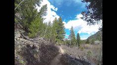 Cub Lake, The Pool & Fern Lake Trails 4 23 2016  Sq  18