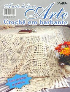 (ARTE CROCHE) Barbante - merche - Picasa Web Albums
