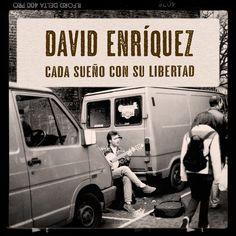 "#MUSICA #CANTAUTOR #CROWDFUNDING - David Enríquez: primer disco ""Cada sueño con su libertad"". Crowdfunding Verkami: http://www.verkami.com/projects/13008-david-enriquez-primer-disco-cada-sueno-con-su-libertad"