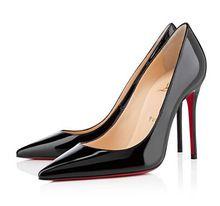 2017 moda famoso designer de Fundo Vermelho sapatos de Salto Alto Da Marca Genuína Mulheres De Couro Bombas sapato de Bico fino Sapatos Mulher Plus Size 35-40(China (Mainland))