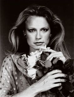 """Shelley Hack portrayed Tiffany Welles on the TV show """"Charlie's Angels""""."""