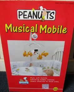 1970's Peanuts Baby Snoopy MUSICAL Mobile for Nursery - Brahm's Lullabye Baby Snoopy,http://www.amazon.com/dp/B00F0U5VHM/ref=cm_sw_r_pi_dp_SQ30sb1TB7A39VED