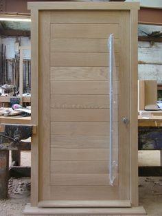 Framed oak front doorExternal Traditional Solid Oak Door   Traditional  Doors and Oak doors. Contemporary Oak External Doors Uk. Home Design Ideas