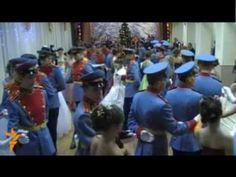 Moscow Cadet School (Boarding) - Part 2 :-)