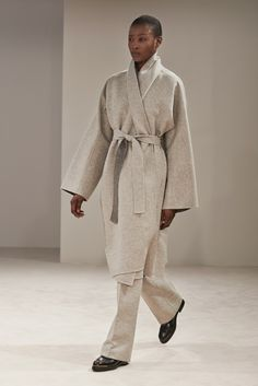 Fall 2014 Trend: In Robe Mode - Slideshow