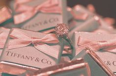 Tiffany OFF! 60 Ideas Wedding Rings Tiffany And Co Engagement Facts Tiffany Et Co, Tiffany Blue, Tiffany Outlet, Bling Bling, Baby Bling, 1 Karat, Tout Rose, All I Ever Wanted, Everything Pink