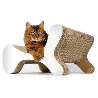 Griffoir Le Ver - Griffoir pour chat - Cat-on® / wanimo