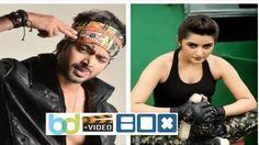 পরীর নায়ক কলকাতার ওম | Bangla new movie''Pashan'' Ft OM.,Pormoni