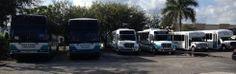 East Coast Limousine Service - Motor Coach, Mini Coach, and Mini Bus
