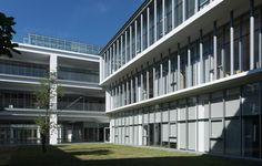 Gallery - Kaohsiung American School / MAYU architects - 7