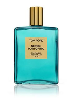 Everything Tom Ford does is so luxe and beautiful, and this scent is no different. The fragrance is refreshingly light and deliciously fruity. I feel like I'm vacationing in the Italian Riviera every time I put it on. Buongiorno! - PSW mag beauty director Holly Carter