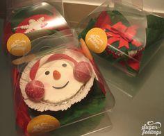 Happy Cakes Natal