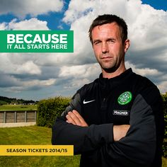 Guarantee your seat in Paradise for by renewing your Celtic Season Ticket now. Celtic Fc, Season Ticket, Glasgow, Football, Seasons, Club, Soccer, Futbol, Seasons Of The Year