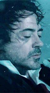 Sherlock Holmes (Robert Downey Jr.) - Sherlock Holmes 2