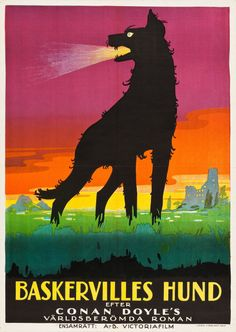 The Hound of the Baskervilles (1939)
