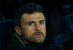 Barcelona v Atletico Madrid: Luis Enrique keen to move on from Clasico loss