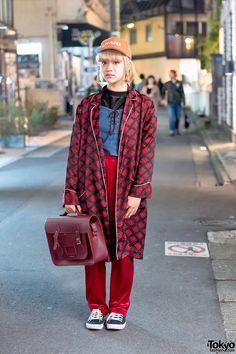 March 2016: Rizna in resale fashion