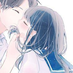 Read from the story Ava đôi ♡♡ by (w o n t a n u k i) with 409 reads. Manga Anime, Anime Kiss, Fanarts Anime, Anime Characters, Couple Manga, Anime Love Couple, Best Anime Couples, Cute Couples, Cute Anime Coupes