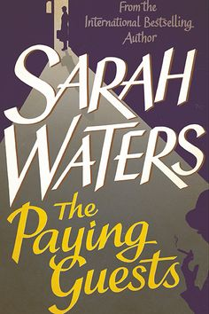 It's 1922 and London is still reeling from the effects of WWI. In Camberwell, a cash-strapped Mrs. Wray and her spinster daughter, Frances, are taking in lodgers to keep a roof over their heads. No one could have imagined the consequences.  The Paying Guests, by Sarah Waters, £17.60, available to pre-order at Amazon.