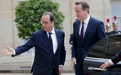 """The French foreign minister describes David Cameron's referendum pledge as 'risky and   dangerous', as it could dismantle the EU. This article examines Britain's status as an EU member, which has always been a position of outsider. Moreover, the article inadvertently suggests the idea of """"dismantling"""" of the EU, an option which is not explored at all in Mény's essay. Could the disintegration of the EU be a viable option for the future of Europe? At this point, is such a thing even possible?"""