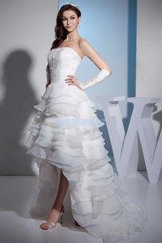 wholesale designer wedding dresses buy 2015 hot sale elegantly white chiffon sweetheart designer wedding dress