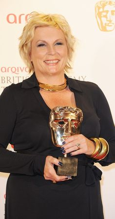 Jennifer Saunders was born in Sleaford, Lincolnshire on 6th July 1958.