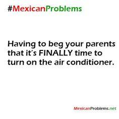 mexican-problem