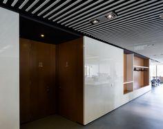 ONO Corporate Headquarters / ACXT Arquitectos