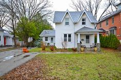 24 Maple Street, Aurora, Ontario