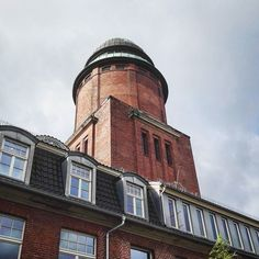 Such a great #place to #relax.  #watertower #welovehh