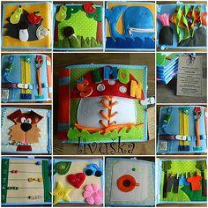 livushka / Textilná knižka Šimon Kids Rugs, Baby, Home Decor, Decoration Home, Kid Friendly Rugs, Room Decor, Baby Humor, Home Interior Design, Infant