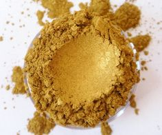 Cleopatra All Natural Mineral Eyeshadow by CMarieMinerals