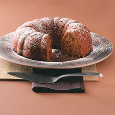Top-Rated Pumpkin Spice Cake Recipe | Taste of Home Recipes