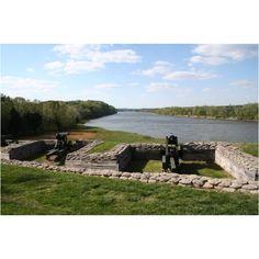 Fort Donelson battlefield-TN