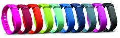Fitbit Flex Bracelet Cases